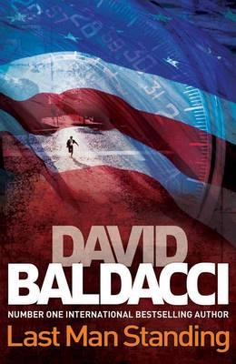 Last Man Standing - Baldacci, David