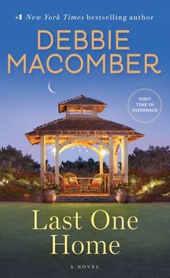 Last One Home - Macomber, Debbie