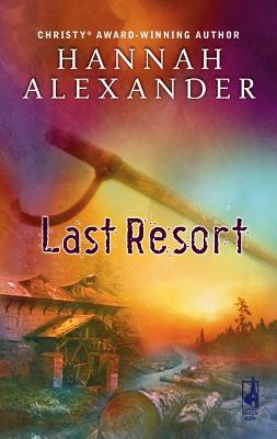 Last Resort - Alexander, Hannah