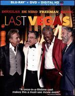 Last Vegas [2 Discs] [Includes Digital Copy] [Blu-ray/DVD]