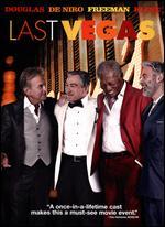 Last Vegas [Includes Digital Copy] - Jon Turteltaub