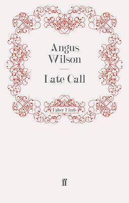 Late Call - Wilson, Angus
