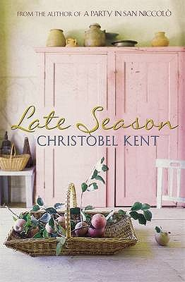 Late Season - Kent, Christobel