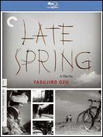 Late Spring [Criterion Collection] [Blu-ray]