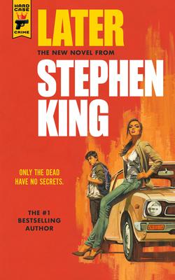Later - King, Stephen