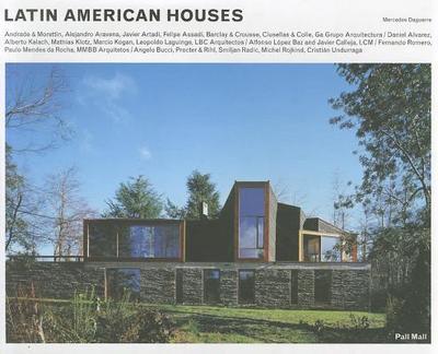 Latin American Houses - Daguerre, Mercedes