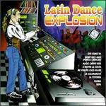 Latin Dance Explosion [Sony]