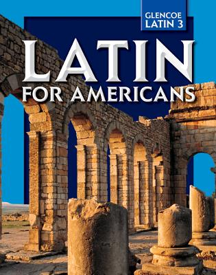 Latin for Americans, Level 3 -