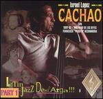 Latin Jazz Descarga!!!, Pt. 1