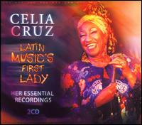 Latin Music's First Lady: Her Essential Recordings - Celia Cruz