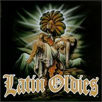 Latin Oldies - Various Artists
