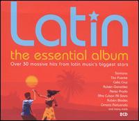 Latin: The Essential Album - Various Artists