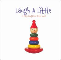 Laugh A Little - Various Artists
