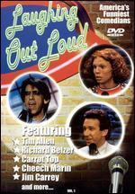 Laughing Out Loud: America's Funniest Comedians, Vol. 1