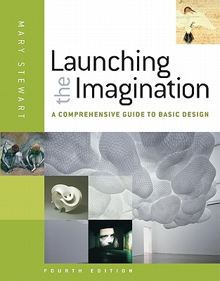 Launching the Imagination - Stewart, Mary