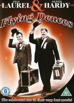 Laurel and Hardy: Flying Deuces