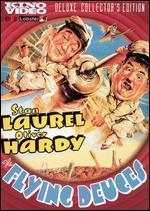 Laurel & Hardy: The Flying Deuces