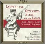 Lauten- und Gitarren-Musik aus dem Barock