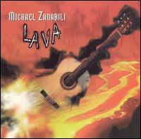 Lava - Michael Zanabili
