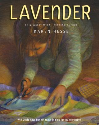 Lavender - Hesse, Karen