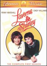 Laverne & Shirley: The Complete First Season [3 Discs] -