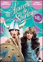 Laverne & Shirley: The Seventh Season [3 Discs]
