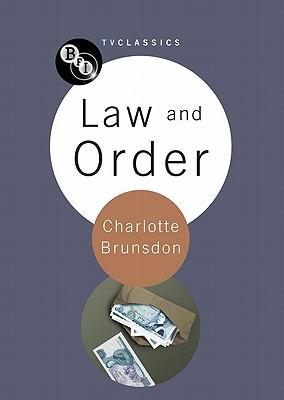 Law and Order - Brunsdon, Charlotte