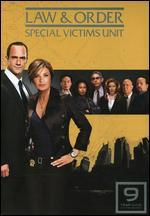 Law & Order: Special Victims Unit: Season 09