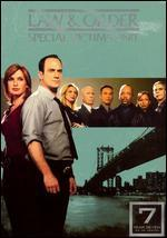 Law & Order: Special Victims Unit - Year Seven [6 Discs]
