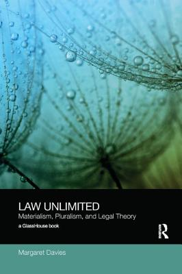 Law Unlimited - Davies, Margaret