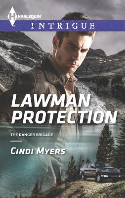 Lawman Protection - Myers, Cindi