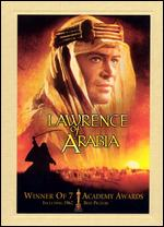 Lawrence of Arabia [Limited Edition] [2 Discs] - David Lean