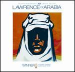 Lawrence of Arabia [Restored Version] [4 Discs] [Includes Digital Copy] [UltraViolet] [Blu-ray/CD]