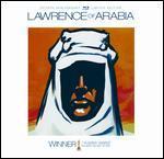 Lawrence of Arabia [Restored Version] [4 Discs] [Includes Digital Copy] [UltraViolet] [Blu-ray/CD]