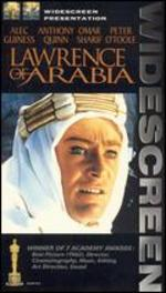 Lawrence of Arabia [Restored Version] [Blu-ray] [2 Discs] [Bilingual]