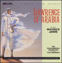 Lawrence of Arabia [Silva] - Original Score