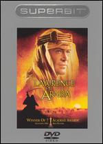 Lawrence of Arabia [Superbit] [2 Discs]
