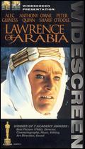 Lawrence of Arabia - David Lean