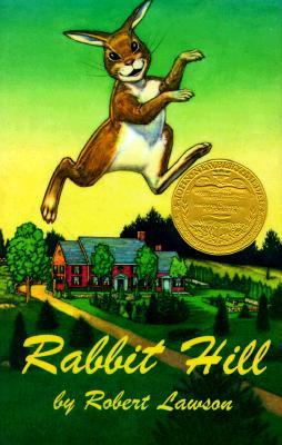 Lawson Robert : Rabbit Hill - Lawson, Robert