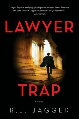 Lawyer Trap - Jagger, R J