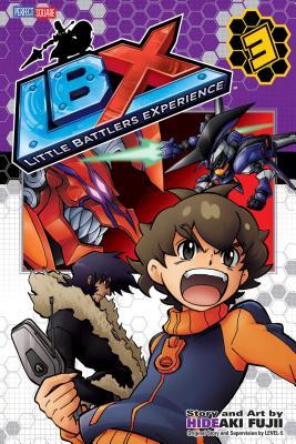 Lbx: World Changer, Vol. 3 - Fujii, Hideaki