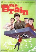Le Cerveau - Gérard Oury