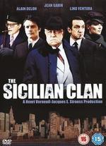 Le Clan des Siciliens