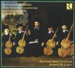 Le Concert des Violes