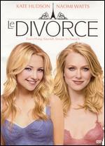 Le Divorce - James Ivory