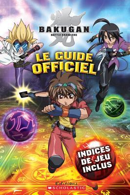 Le Guide Officiel - West, Tracey