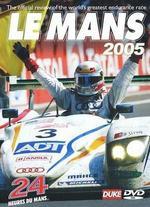 Le Mans 2005 Review