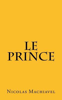 livre le prince de nicolas machiavel pdf