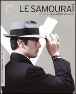 Le Samourai [Criterion Collection] [Blu-ray] - Jean-Pierre Melville