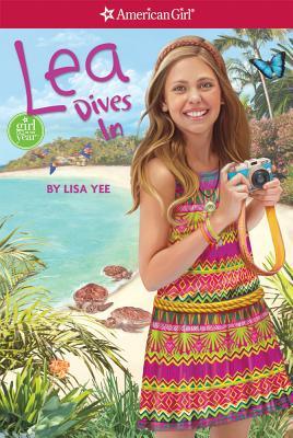Lea Dives in - Yee, Lisa